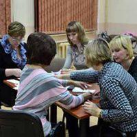 Школа контроля качества бумаги и картона, 25 февраля – 1 марта 2013 (RU)