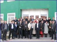 «Школа гофровика» и конференция «Состояние и перспективы развития гофроиндустрии в современных условиях» , 20-24 апреля (RU)