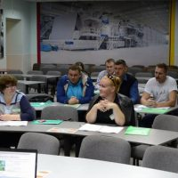 Школа логиста, Школа нетехнолога 14-16 сентября 2016 (RU)