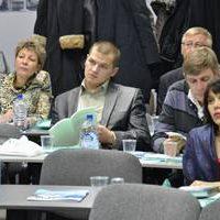 """фотографии с мероприятий Института """"КРОНА"""", проведённых в 2012 году (RU)"""