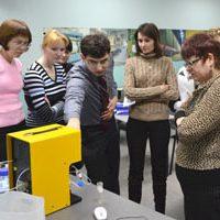 Школа контроля качества: Современные способы контроля качества продукции ЦБП, 28 февраля – 4 марта (RU)