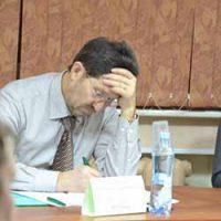 Кадры ЦБП – проблемы и решения, 28-30 марта 2012 (RU)