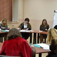 Дистанционное обучение: Вынужденный (удачный) компромисс или шаг в будущее, 23 сентября 2011 (RU)