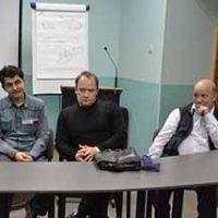 Конференция «Химические процессы современной технологии ЦБП», 26 апреля 2012 (RU)