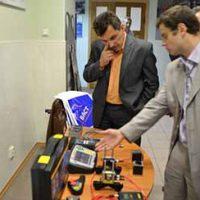 Школа механика и конференция «Современные тенденции в сервисном обслуживании на предприятиях ЦБП», 18-22 июня 2012 (RU)