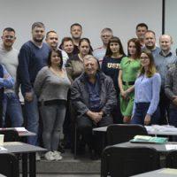«Школа гофровика» и конференция «Гофроиндустрия на современном этапе развития», 15-19 октября 2018 (RU)