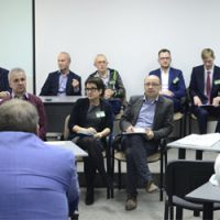 Школа технолога (модуль 1) и конференции «Инновации в ЦБП: технология и оборудование», 15-18 апреля 2019 (RU)