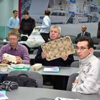 «Школа гофровика» и конференция «Современные тенденции развития гофроиндустрии», 19-23 ноября 2012