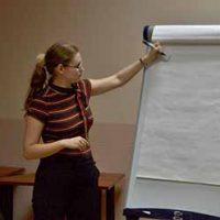 Школа ответственного руководителя, 16-20 апреля 2012