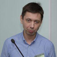 Агафонов Дмитрий