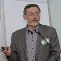 Балаев Игорь Семенович