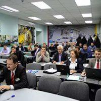 Конференция «Новое в конструировании, модернизации и автоматизации бумаго- и картоноделательных машин», 25-26.09.2013